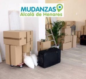 Embalajes Alcalá de Henares