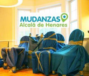 Empresa de mudanzas Alcalá de Henares