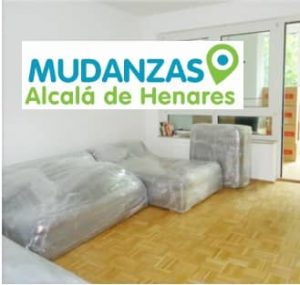 Empresa transporte Alcalá de Henares