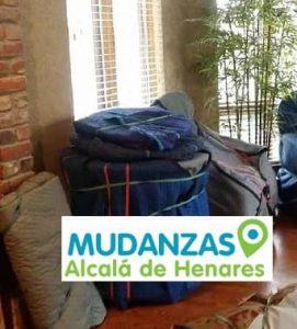 Grandes mudanzas Alcalá de Henares