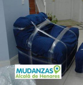 Montaje de exposiciones Alcalá de Henares