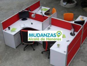 Montaje de muebles Alcalá de Henares