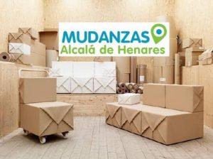 Mudanzas Alcalá de Henares Tarifas