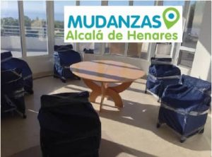 Mudanzas Alcalá de Henares precios