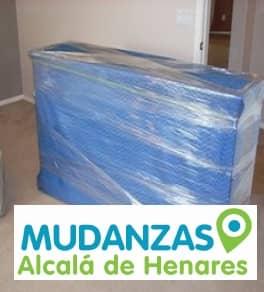 Mudanzas directivos Alcalá de Henares