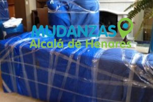 Mudanzas económicas Alcalá de Henares