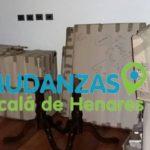 Mudanzas en Alcalá de Henares Madrid