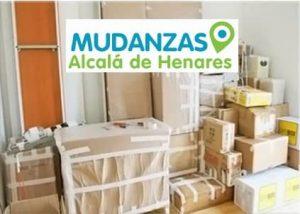 Muebles y mudanzas Alcalá de Henares