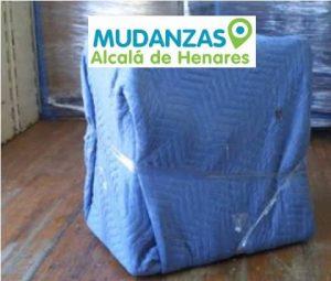 Servicio de mudanza Alcalá de Henares