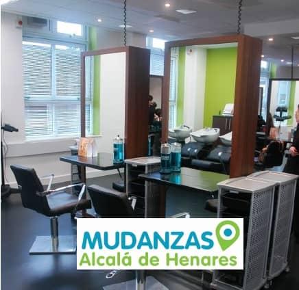 Servicio mudanzas Alcalá de Henares